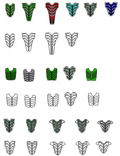 ArmorVests