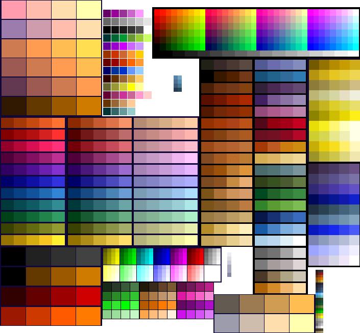 ColorSchemesrgr-2