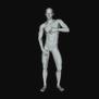 Championship Shoulder Pose 1