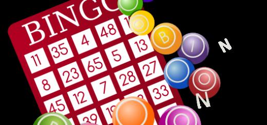 EWrestling Bingo
