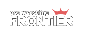 Feature: Fed Showcase - Pro-Wrestling Frontier (@pwFRONTIER)