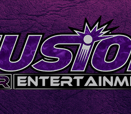 Fusion Logo With BG